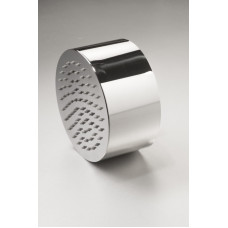 Ceiling Shower Head Round - Stainless Steel