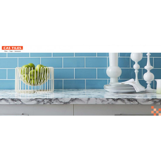 Kitchen Tile Trends with Cas Tiles