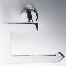 Como Towel Ring Chrome