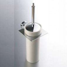 Como Toilet Brush Holder Ceramic