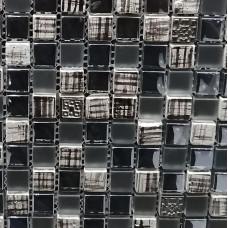 Castle Grey Mosaic