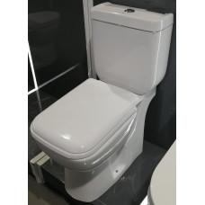 Mali Close Couple Toilet