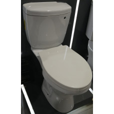 De Rado Front Flush Close Couple