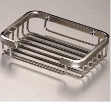 Shower Soap Holder Stainless Steel  - Small