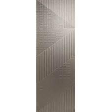 Tresor Silver decor tiles